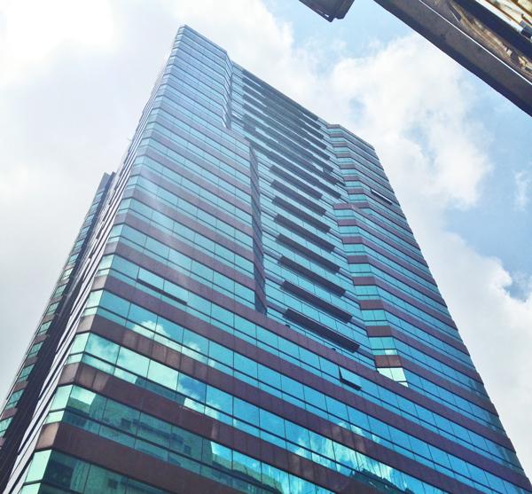[觀塘虛擬辦公室] 盟諾商務中心 JumpStart 源成中心