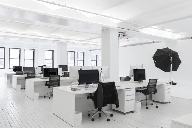 [新聞]  一窺VSCO零彩度的紐約辦公室