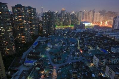 [新聞] 「麵粉比麵包貴」鼎固上海房屋銷售衰退