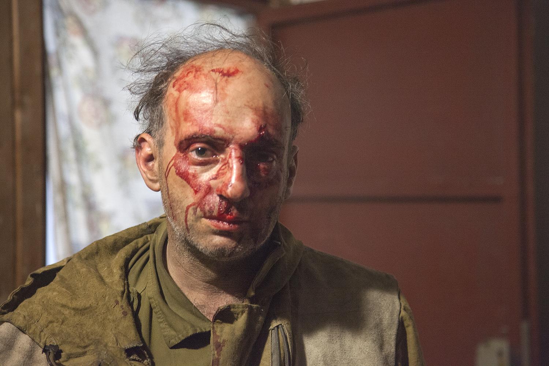 [新聞] 綠色和平俄羅斯國辦公室 消防志願隊遭蒙面武裝歹徒襲擊